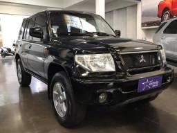 PAJERO TR4 2005/2005 2.0 4X4 16V 131CV GASOLINA 4P AUTOMÁTICO