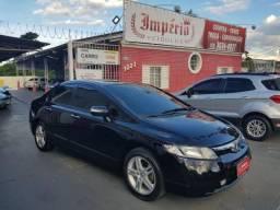 HONDA Civic 1.8 16V 4P EXS AUTOMÁTICO