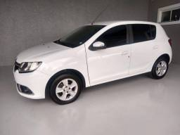 SANDERO 2015/2015 1.6 DYNAMIQUE 8V FLEX 4P MANUAL