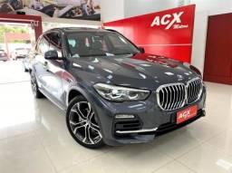 BMW X5 3.0 4P  - 2019