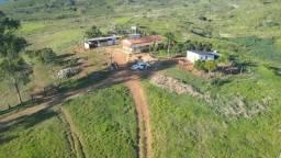 Vendo Excelente Fazenda de Pecuária na Região de Ventania, Itapebi - BA