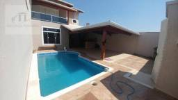 Casa com 3 dormitórios à venda, 225 m² por R$ 750.000,00 - Nova Jaguariúna III - Jaguariún