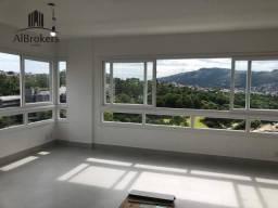 Apartamento com 3 dormitórios, 94 m² por R$ 849.000 - Jardim do Salso - Porto Alegre/RS