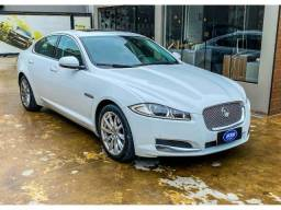 Jaguar XF 2.0 Premium Luxury Turbocharged - 2013