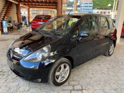 Honda- Fit 1.4 Lx 2008 Completo