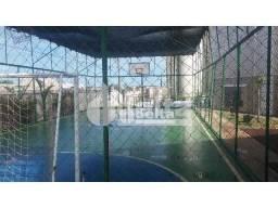 Apartamento com 2 dormitórios para alugar, 50 m² por R$ 800,00 - Shopping Park - Uberlândi