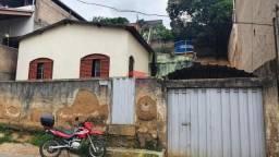 Casa à venda, 2 quartos, 1 vaga, Caladinho - Coronel Fabriciano/MG