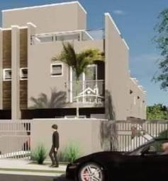 Sobrado com 3 dormitórios à venda, 120 m² por R$ 570.000,00 - Hauer - Curitiba/PR