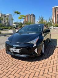 Toyota Prius 2018 - mais novo do brasil