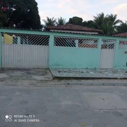 Casa no centro de Caravelas - Oportunidade