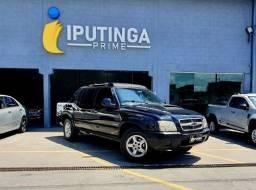 Título do anúncio: Chevrolet S10 CD Advantage 2.4 Flex 2008