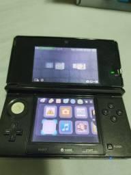 Nintendo 3ds + 6 jogos