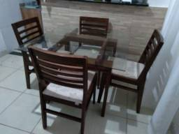 Título do anúncio: Mesa de jantar !