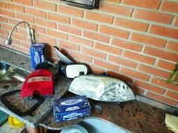 Retrovisor Siena farol siena lanterna parati
