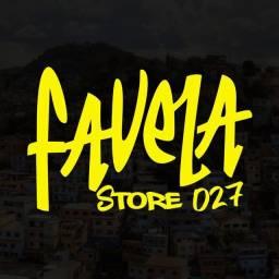 Título do anúncio: FAVELA STORE 027