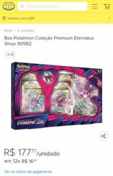 Pokémon premium