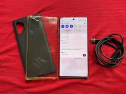 Título do anúncio: Samsung Galaxy  Note 10 Plus 256GB
