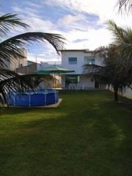 Alugo casa na praia da Caueira
