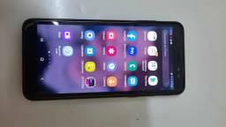 Vendo Samsung Galaxy A8 Plus retirar no bairro Ulisses Guimarães