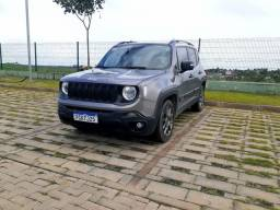 Título do anúncio: Jeep renegade sport automática 2019