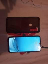 Xiaomi redmi note 8 64gb e 4gb de ram leia a descrição