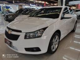 Chevrolet Cruze Sedan  1.8 LT Automático