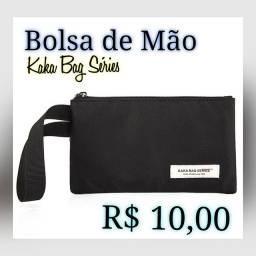 BOLSA DE MÃO - KAKA BAG