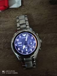 Smartwatch Empório Armani