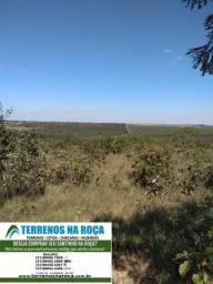 Título do anúncio: Terreno em Dores do Indaiá/MG 86 hectares ótimo de topografia