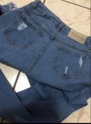Vendo calça Flare jeans
