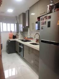 Título do anúncio: Apartamento para Venda em Limeira, Residencial Terrazzo Limeira, 2 dormitórios, 1 suíte, 1