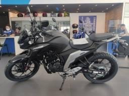 Título do anúncio: Yamaha FZ25 250 Fazer 2022