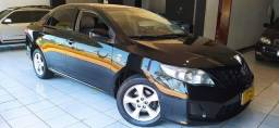 Título do anúncio: Toyota COROLLA GLI 1.8 16V 4P (FLEX)