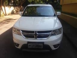 Aceito Moto!!! Dodge Journey RT - Blindada NIII-A