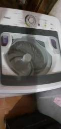 Título do anúncio: Maquina de lavar Consul 12kg aceito cartão