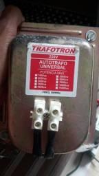 Título do anúncio: Auto transformador R$ 280,00