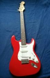 Guitarra Benson Stratocaster Design Americano