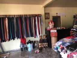 Título do anúncio: Loja de roupas semi novas