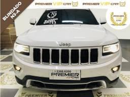 Jeep Grand cherokee 2014 3.0 limited 4x4 v6 24v turbo diesel 4p automático