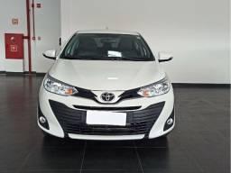Título do anúncio: Toyota Yaris 1.5 16V FLEX SEDAN XL MULTIDRIVE