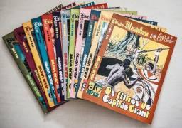 Júlio Verne - Clássicos em quadrinhos