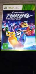 """Jogo Xbox 360 """"Turbo super stunt squad"""""""