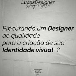 Título do anúncio: Designer