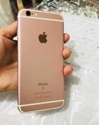 Título do anúncio: iPhone 6s 64 bg