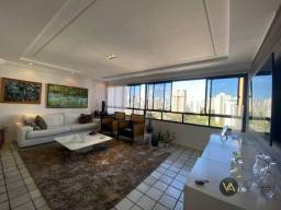 Título do anúncio: Recife - Apartamento Padrão - Graças
