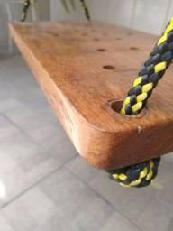 Balanço de corda