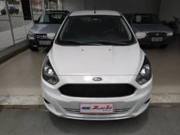 Título do anúncio: Ford KA 1.5 SE 16V