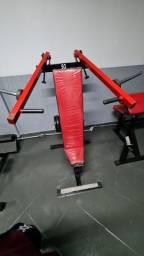 Equipamentos de Academia (Musculação)