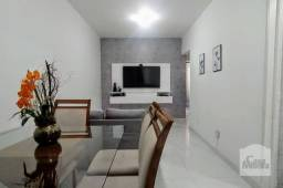 Apartamento à venda com 3 dormitórios em Salgado filho, Belo horizonte cod:279045
