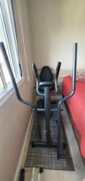 elíptico bike Dream Fitness